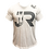 Thumbnail: JR White & Grey Tee