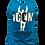 Thumbnail: BLUE iCON Tank