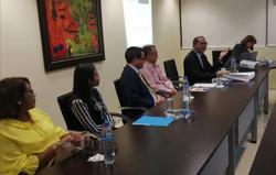 Conversatorio sobre Elecciones Primarias en la República Dominicana