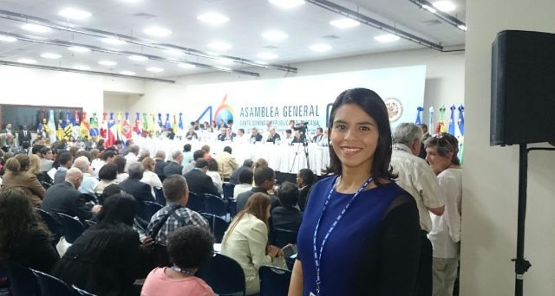 Encuentro OEA