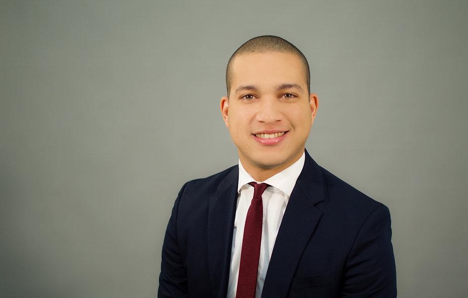 Kelvin Williams Herrera de Jesús - Teso
