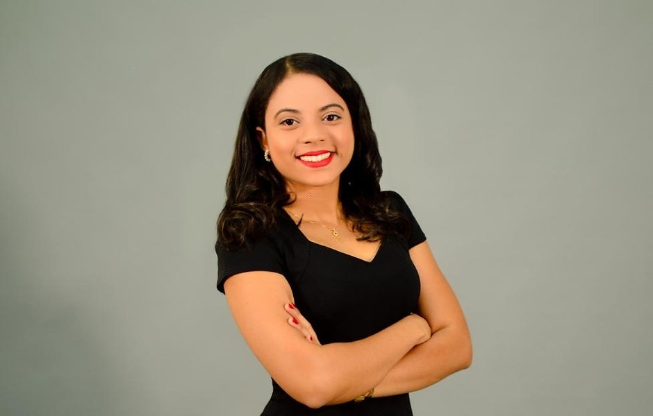 Tamara Haidée Aquino Veras - Consejera.