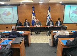 Encuentro con la academia y la sociedad civil sobre el Consejo de Seguridad