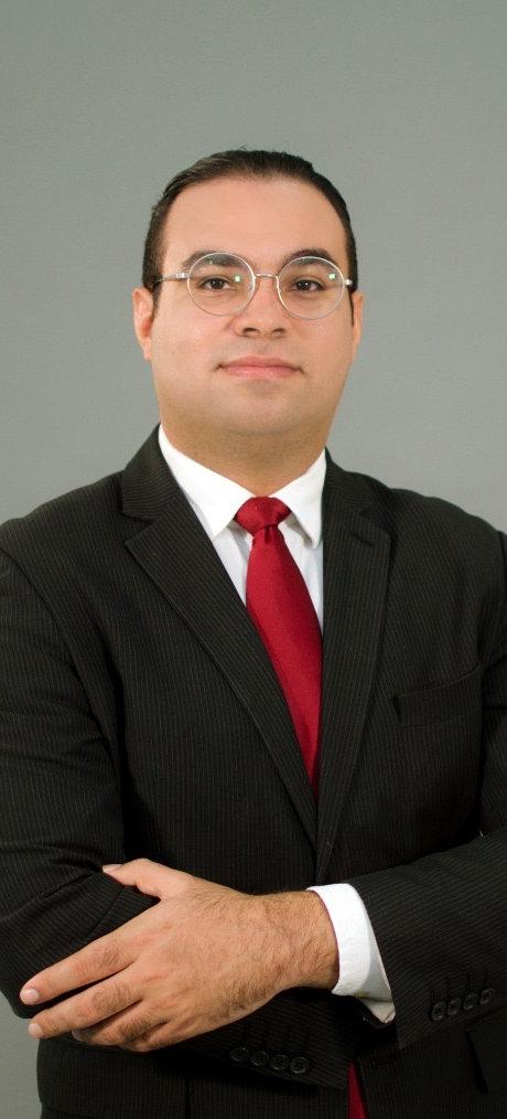 Angel Antonio González García - Presid