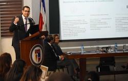Conversatorio sobre el impacto jurídico del Proyecto de Ley de Cualificaciones