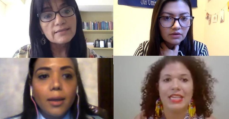 Los Derechos Humanos de los Refugiados y Migrantes en la pandemia del COVID-19 en América Latina