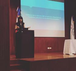 Seminario sobre Inversión Extranjera