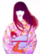 宮川 雄一,ジャパニーズ,モダン,イラスト,北九州,イラスト展,JAPANESE,MODERN,ILLUSTRATION,ILLUST, KITAKYUSHU,ポップカルチャー,FUKUOKA,