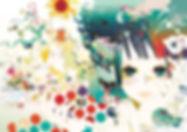 オオタニヨシミ,ジャパニーズ,モダン,イラスト,北九州,イラスト展,JAPANESE,MODERN,ILLUSTRATION,ILLUST, KITAKYUSHU,ポップカルチャー,FUKUOKA,