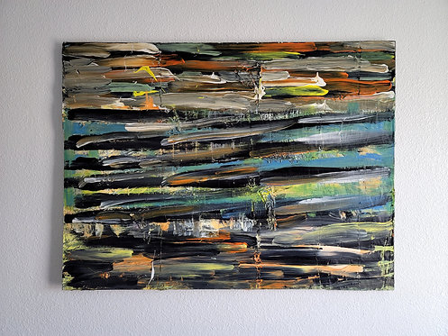 Sold! Creative Energy ( 3ft x 2ft)