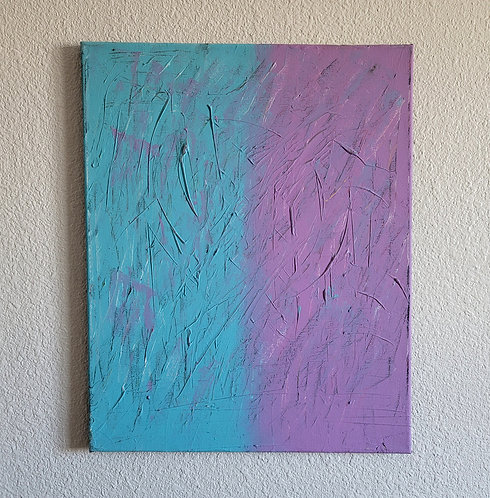 Refresh (16 x 20in)