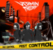 Vermin Theory - Pest Control EP