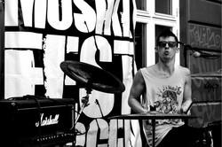 photo: Agnieszka Iwanska
