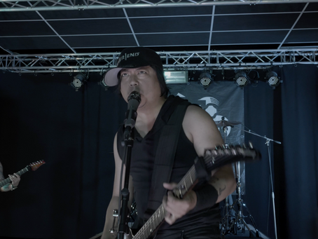 Get The First Peak at Silver End's New Video!