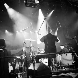 Geo Pardalos - Live /w BlueGem