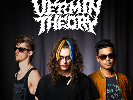 Vermin Theory @ The Edge Nordic Festival in Norway!