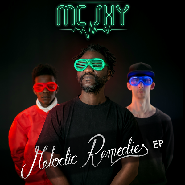 Melodic Remedies EP Cover.png