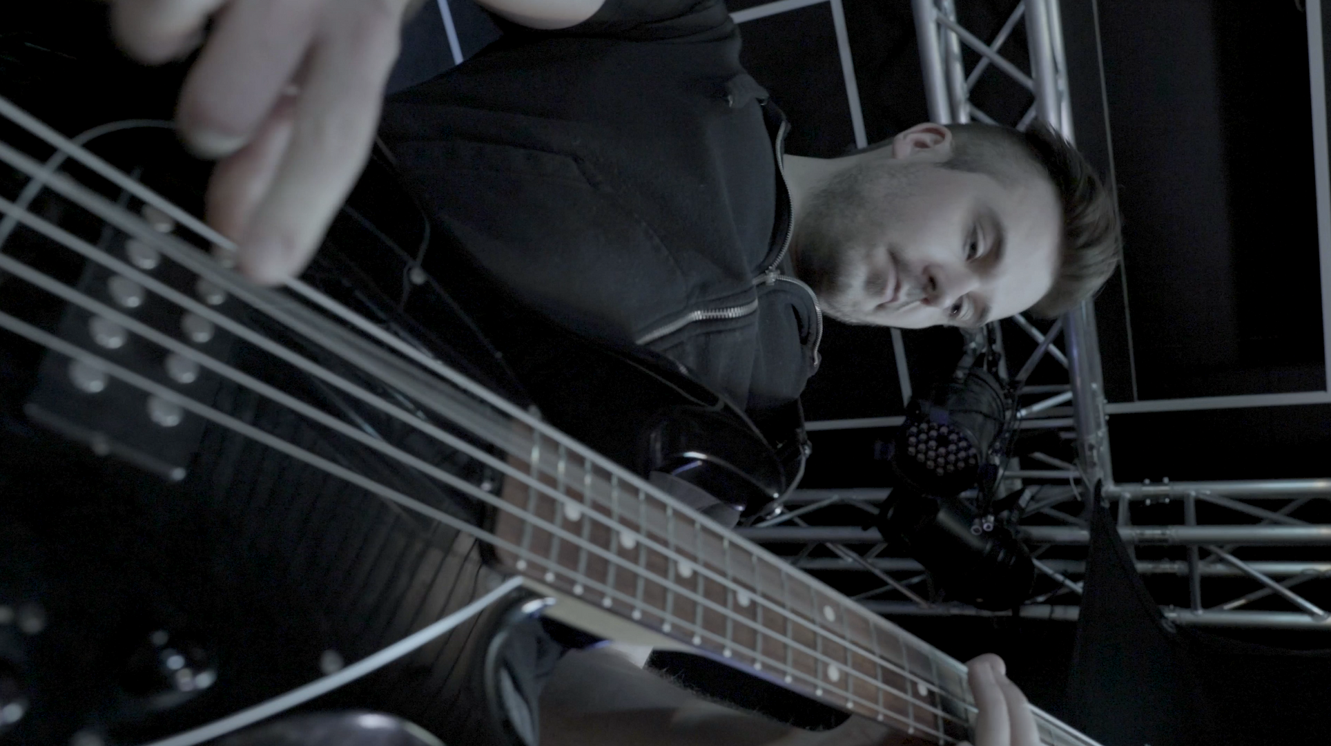 Screen Shot from CTS: Lasse