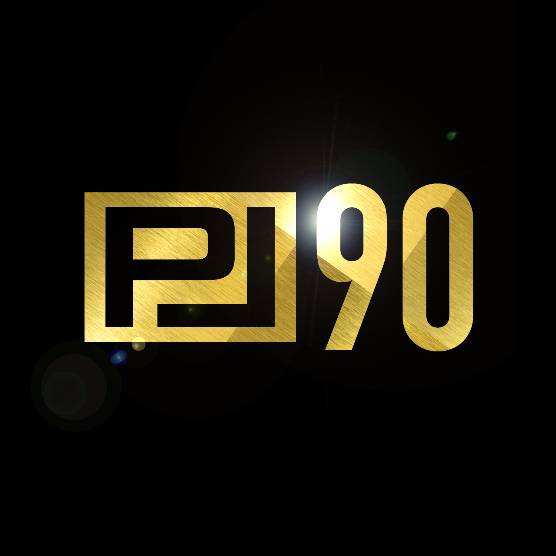 PL90 LOGO