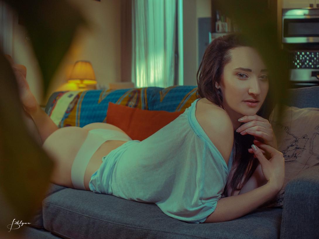 AMANDA COUCH