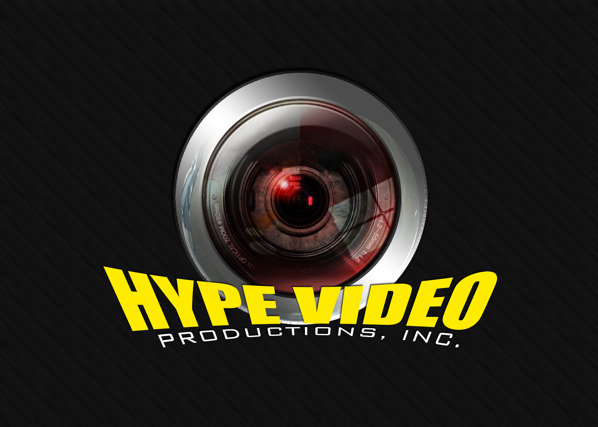 HYPE VIDEO LOGO