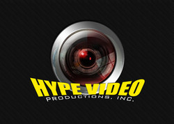 HYPE VIDEO LOGO