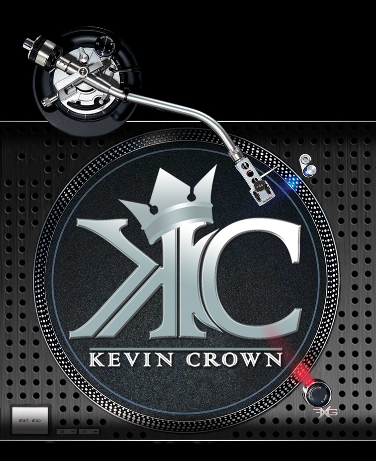 KEVIN CROWN LOGO