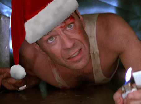 Die Hard: A Christmas Story