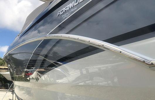 Boat-Reflection-After-Ceramic-coating