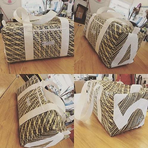 Sail Cloth Kit Bag