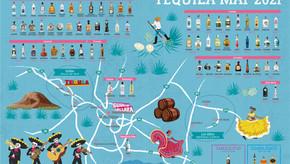 【アンケートのご協力をお願いします】◆Tequila of the Year 2021 by TEQUILA JOURNAL~あなたの投票で決まる『今年のテキーラ』~ by JUAST