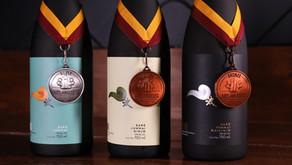 """第13回メキシコで頑張る人にインタビュー:メキシコで作られた日本酒""""Nami""""に込められた思いとこだわりとは:NamiのRodrigo様"""