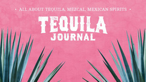 テキーラジャーナル2021年度版リリース!:テキーラのことがこの一冊に全て詰まっています!:(特別インタビューJUAST目時様)