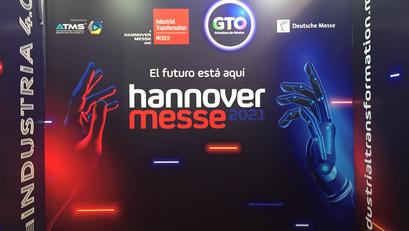 【ITM2021会場レポート】グアナファト州の最先端テクノロジーが集う
