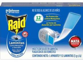 蚊がうるさくて眠れない!蚊の季節はこれで乗り切る!メキシコの蚊取り線香