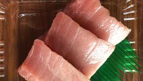【イラプアトお知らせ】レストラン憲10月1・2日お刺身柵の販売