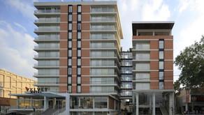 グアダラハラに泊まるなら:Hotel Velvet Plazaは観光にもビジネスにも便利で快適ステイ!