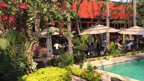 ここメキシコなの!?ケレタロのとっておきの場所、Hacienda La Laborcilla