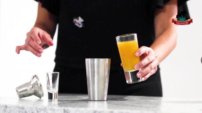 Mango BOOM Tequila Agave BOOM.mp4