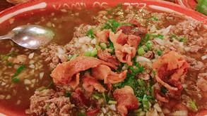 ハリスコ州名物Carne en su jugo をお試しあれ!
