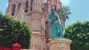 【メキシコニュース】サンミゲル・デ・アジェンデが世界のTOP SMALL CITYを受賞!