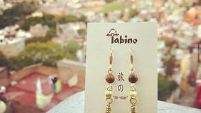 第17回メキシコで頑張る人にインタビュー:世界遺産の街グアナファトでアクセサリーを販売:Revoltijo de Tabino の智香様