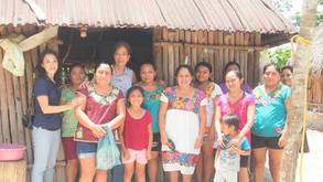 マヤ刺繍村の人々の想いを伝えたい:第26回メキシコで頑張る人にインタビュー MAYA MEXICO