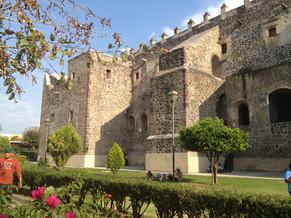 Pueblo Magico って何?メキシコに121か所もあります