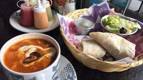 Guadalajaraに行くなら、Cafe Chaiに行かなきゃ!