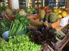 何度でも行きたいサン・ミゲル・デ・アジェンデ:Mercado Sanoでちょっといいものを買いましょう🛍