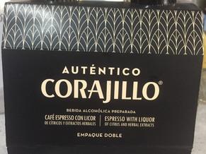 """自宅でも簡単にコーヒーカクテルができる、メキシコで新発売""""Corajillo""""を作ってみたよ!"""