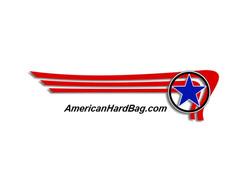 american hard bag logo image
