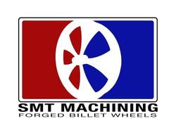 SMT Machining logo image