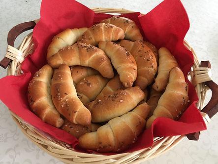 Carpathia Homemade Kipfel